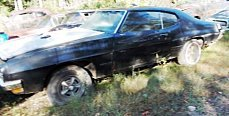 1970 Pontiac Tempest for sale 100892566