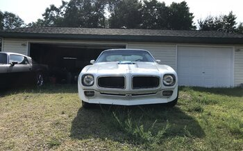 1970 Pontiac Trans Am for sale 101002913