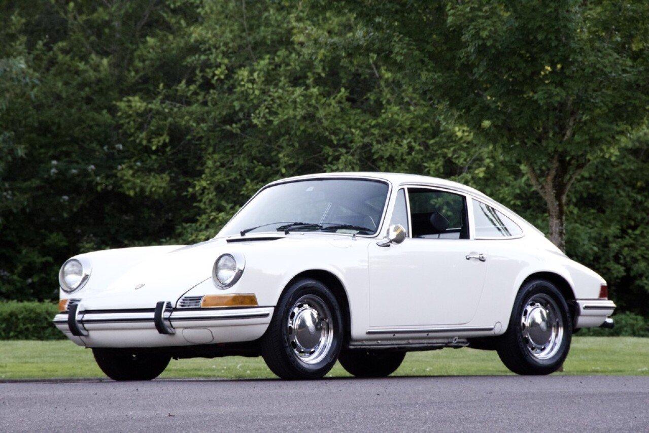 1970 porsche 911 classics for  - classics on autotrader