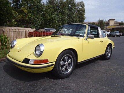 1970 Porsche 911 for sale 100863917