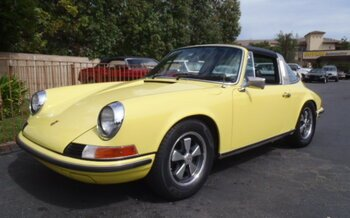 Porsche 911 Clics for Sale - Clics on Autotrader