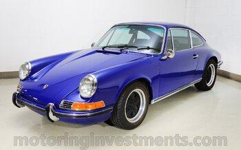 1970 Porsche 911 for sale 100928903