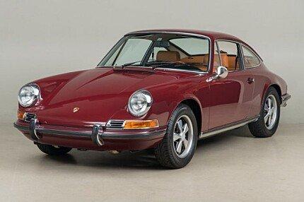 1970 Porsche 911 for sale 100995517