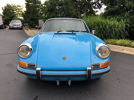 1970 Porsche 911 Coupe for sale 101002545