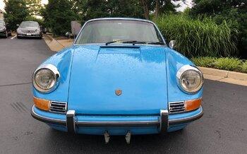 1970 Porsche 911 Coupe for sale 101002545