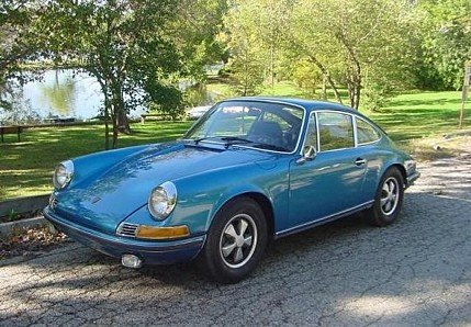 Porsche Woodland Hills >> 1970 Porsche 911 Classics for Sale - Classics on Autotrader
