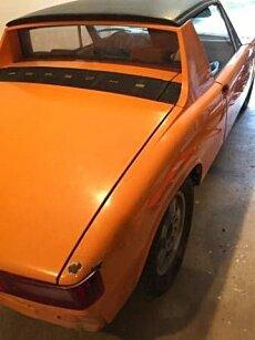 1970 Porsche 914 for sale 100805450
