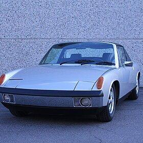 1970 Porsche 914 for sale 100832801