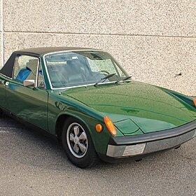 1970 Porsche 914 for sale 100833724