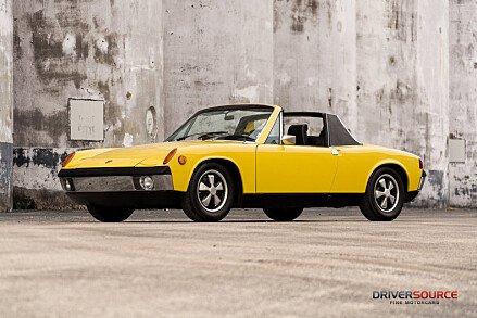 1970 Porsche 914 for sale 100931710
