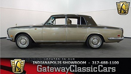 1970 Rolls-Royce Silver Shadow for sale 100773278
