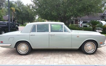 1970 Rolls-Royce Silver Shadow for sale 100874926
