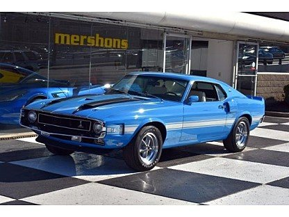 1970 Shelby GT350 for sale 100844594