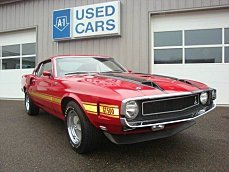 1970 Shelby GT500 for sale 100781795