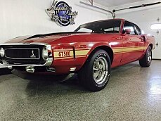 1970 Shelby GT500 for sale 100832133