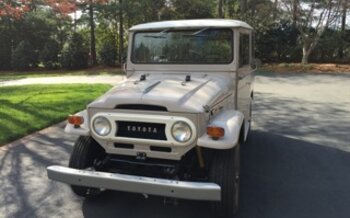 1970 Toyota Land Cruiser for sale 100753035