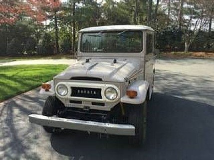 1970 Toyota Land Cruiser for sale 100824949