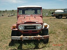 1970 Toyota Land Cruiser for sale 100881660