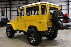 1970 Toyota Land Cruiser for sale 100888525