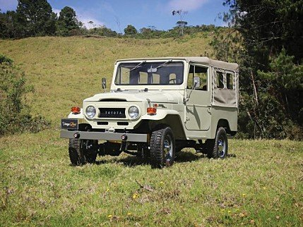 1970 Toyota Land Cruiser for sale 100979059