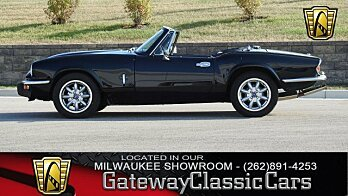1970 Triumph Spitfire for sale 100910375