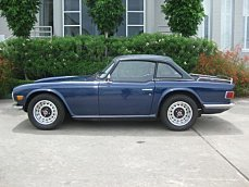 1970 Triumph TR6 for sale 100825388