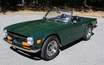 1970 Triumph TR6 for sale 100912055