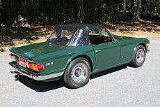 1970 Triumph TR6 for sale 100912055