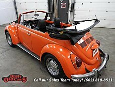 1970 Volkswagen Beetle for sale 100731520