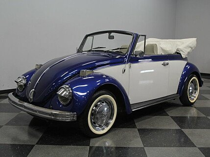 1970 Volkswagen Beetle for sale 100750606