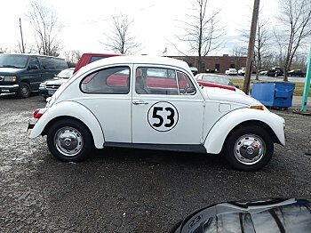 1970 Volkswagen Beetle for sale 100951410