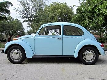 1970 Volkswagen Beetle for sale 100797415