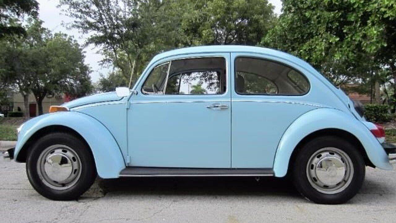 1970 volkswagen beetle for sale 100797415