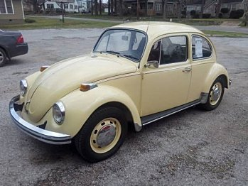 1970 Volkswagen Beetle for sale 100824898