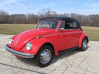 1970 Volkswagen Beetle for sale 100874294