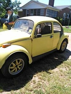 1970 Volkswagen Beetle for sale 100825001