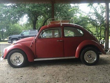 1970 Volkswagen Beetle for sale 100825023