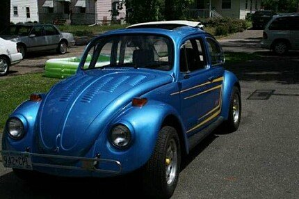 1970 Volkswagen Beetle for sale 100868322