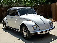 1970 Volkswagen Beetle for sale 100873175