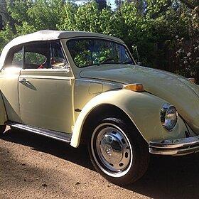 1970 Volkswagen Beetle for sale 100875586