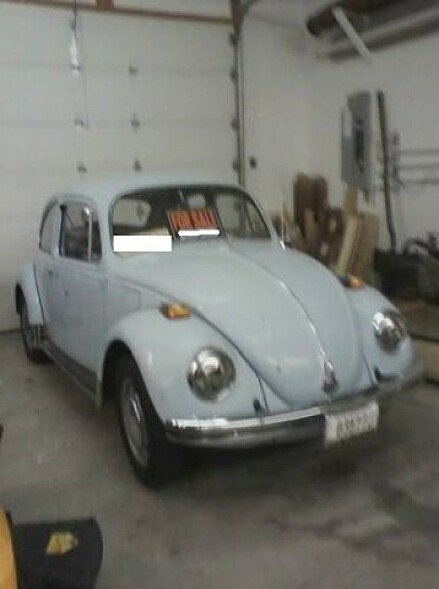 1970 Volkswagen Beetle for sale 100877073