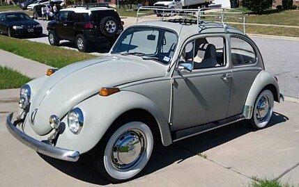 1970 Volkswagen Beetle for sale 100882422