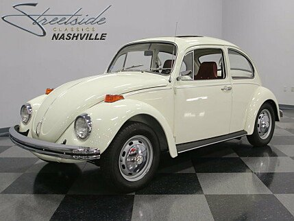 1970 Volkswagen Beetle for sale 100890299