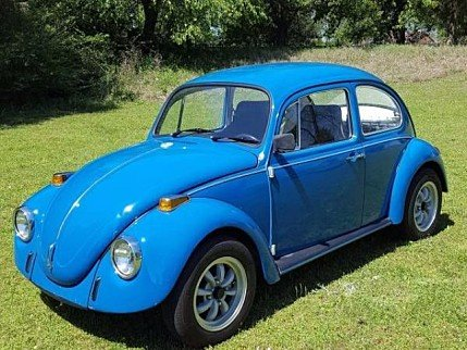 1970 Volkswagen Beetle for sale 100912924
