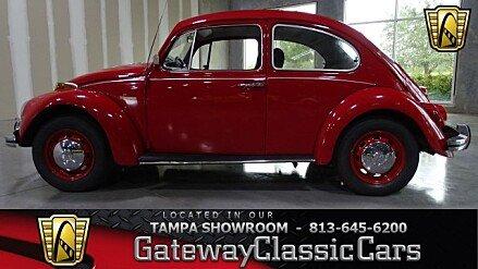 1970 Volkswagen Beetle for sale 100922289