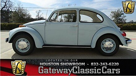 1970 Volkswagen Beetle for sale 100965488