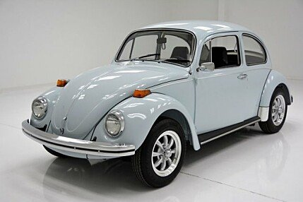 1970 Volkswagen Beetle for sale 100984608