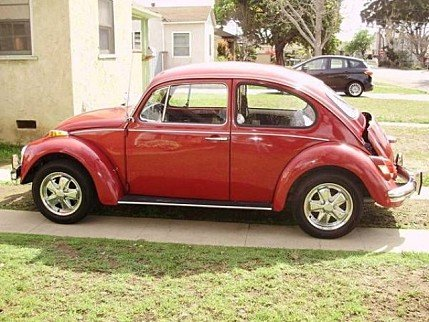 1970 Volkswagen Beetle for sale 100985511