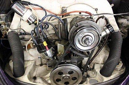 1970 Volkswagen Beetle for sale 100988974
