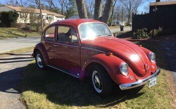 1970 Volkswagen Beetle for sale 101011988